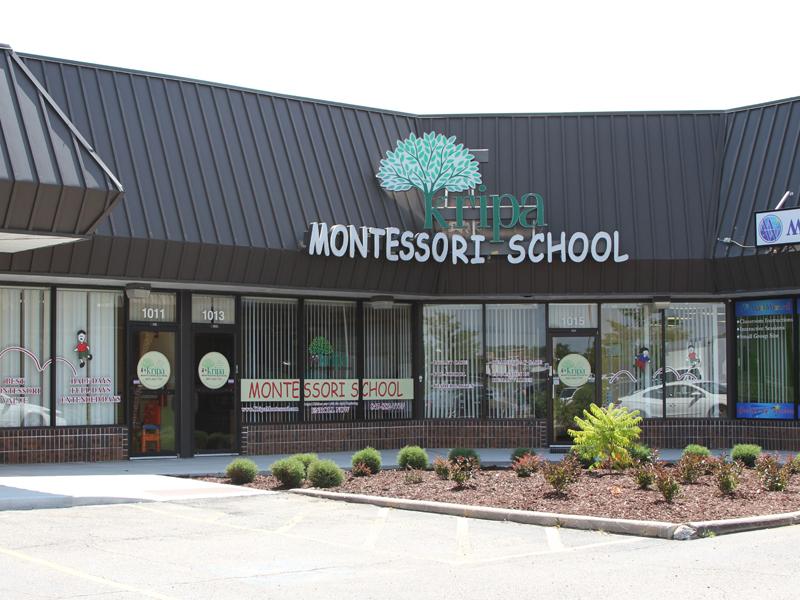 kripa montessori school hoffman estates
